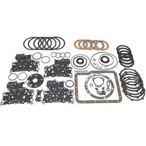 Auto Trans Master Repair Kit Pioneer 752033