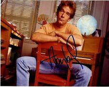 HUEY LEWIS signed autographed photo