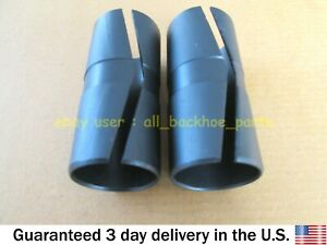 JCB BACKHOE - SPRING STEEL BUSH, 2 PCS. (DIM: 114/52/46) (PART  NO. 1208/0023)
