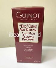 Guinot DEPIL LOGIC DEODORANT BODY CREAM 50ml #tw