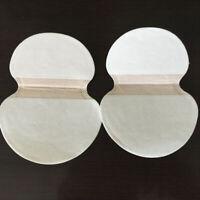 FT- 24/50/100Pcs Disposable Underarm Armpit Sweat Pads Stickers Ultra-thin Prope