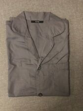 Men's Nightshirt Size M