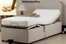 Unbranded Adjustable Beds with Mattresses