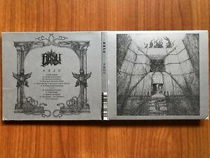"Absu ""Abzu"" +Black/Thrash Metal+ Digipak"