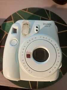 Polaroid Instax Mini 9 Camera