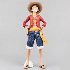 Banpresto One Piece Grandista Grandline Men Anime Figure Monkey D. Luffy BP38333