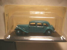 1/43 Citroen traction 11 B Limousine  1937