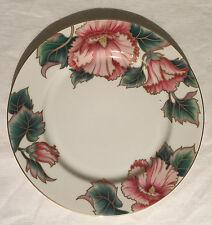 Fitz Floyd dinner plate Hummingbird Cream White Dinner plate set of 4