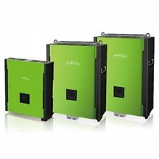 PV SOLAR HYBRID INVERTER 10KW DC48V On-grid +off grid Inverter Energy Storage