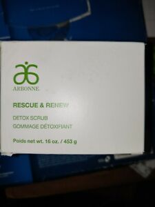 Airbonne Rescue And Renew Scrub