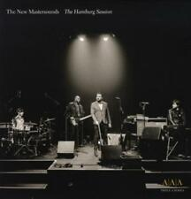 The Hamburg Session von The New Mastersounds (2014)