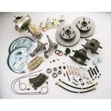 Disc Brake Upgrade Kit-Base Stainless Steel Brakes A123-1