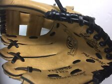 "Rawlings 9"" Baseball Glove Model Pl158Cnb Right-Hand Catch, Left-Hand Throw"