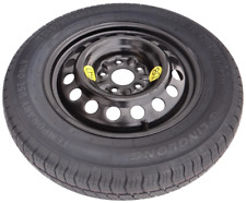 Brand New Space Saver Spare Tyre & Wheel 145/90 R16 for NISSAN QASHQAI 2007-2020