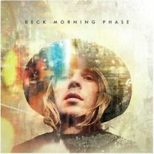 BECK - MORNING PHASE - LP VINYL NEW ALBUM - Blue Moon, Heart Is A Drum