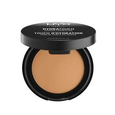NYX Poudre Compact Hydra Touch 9g caramel