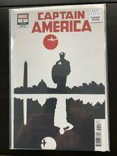 Captain America  #1 David Mack  1:25 Variant / NM!! Marvel Comics