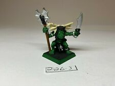 Warhammer Orcs and Goblins - Orc Shaman - Metal OOP