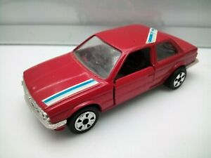 1:40 Scale? / 1980's BMW 3 Series E30 - Red - Unboxed Model Car
