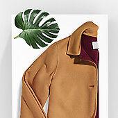 Abrigos y chaquetas de mujer