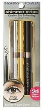 Physicians Formula Shimmer Strips Eye Eyeliner Trio 7874 smoky nude makeup