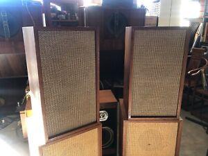 Pair Pioneer Model PAX-12B 2-Way High Fidelity Speakers *Working perfect*