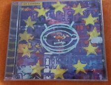 U2 ZOOROPA CD EUC THE FIRST TIME NUMB WANDERER