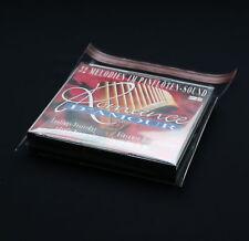 100 St. Schutzhüllen für Doppel bis 4 CD Box 24 mm Eco Book Digi Pack