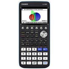 Casio fx-CG50 Advanced Graphic Calculator - Colour Screen - A-Levels & IB