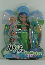 Moxie Girlz doll Monet fanta Sea Hair Mermaid by MGA entertainment NRFB