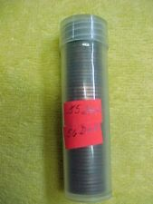 1955 D & P &1956 D & P  LINCOLN WHEAT PENNY ROLL  LOOK AT DESCRIPTION