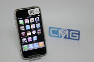 Apple iPhone 1. Generation - 8GB - 2G sehr guter Zustand Ohne Simlock A1203 #M4