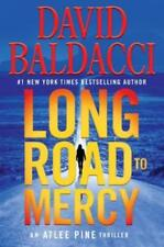 Long Road to Mercy [An Atlee Pine Thriller] [ Baldacci, David ] Used - Good