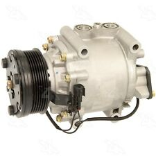 For Ford Freestyle Mercury Montego New A/C Compressor with Clutch Four Seasons