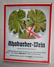 Original-Lithographien (1900-1949) mit Blumen- & Pflanzen-Motiv