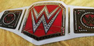 WWE Women Championship belt Replica