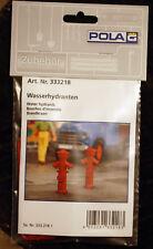Pola 333218 Wasserhydranten 2 Stück