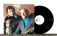 Bucky Pizzarelli With Bud Freeman – Buck & Bud, 1976 LP - Flying Dutchman - NM