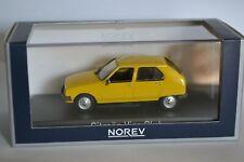 Miniature citroen visa club norev au 1/43-p11.1
