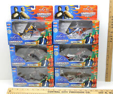 6 American Choppers 1:18 Diecast Motorcycles Black Widow+Christmas Bike+Custom 3