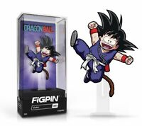 In Stock: FiGPiN Classic: Dragonball - Goku #551