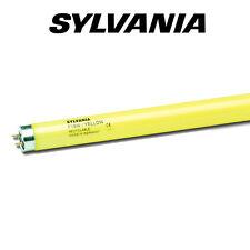0,6 x 1,2 m F36w (36w) T8 Tube Fluorescent Jaune (SLI 0002565)
