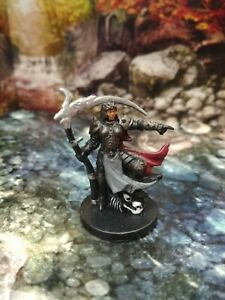 Cleric of Nerull #30 - Dragoneye Miniature (No STAT Card)