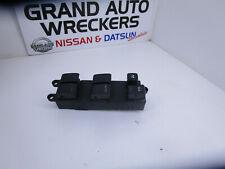 Nissan Xtrail T30 master switch