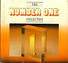 THE NUMBER ONE COLLECTION various (8 disc box set, 1986) 8X LP EX+/VG GONE-A-092