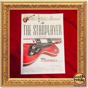 Duesenberg The Starplayer Ausgabe 2 08/2015