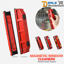 2-28mm Magnetic Window Cleaner Double Sided Glass Wiper Glazed Window Cleaning