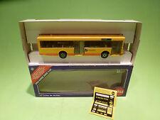 SIKU 3121 MERCEDES BENZ BUS - WESTNEDERLAND -1:55 - GOOD CONDITION IN BOX