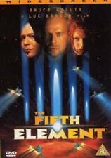 The Fifth Element DVD (1999) Bruce Willis