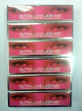 Lot of 6 NUTRA LUXE Nutraluxe LASH MD Eyelash Conditioner 3ml Wholesale